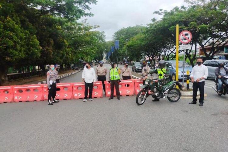 Sri Mulyani Sudah Siapkan Skenario Perpanjangan PPKM Darurat Hingga 6 Minggu